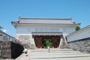 20110717 小田原城