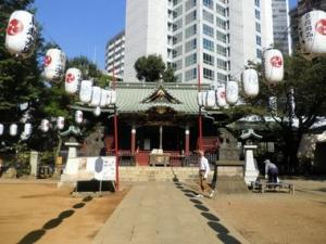 20110923 渋谷城