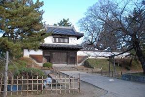 20111226 土浦城