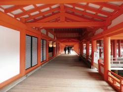 it.厳島神社 006 回廊