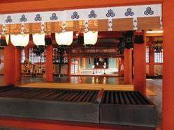 it.厳島神社 011 本殿