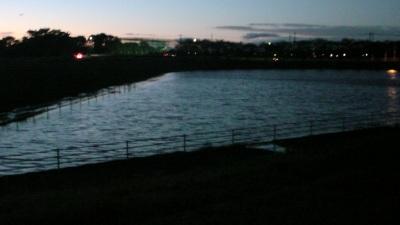 巨大なプールがっ!!!