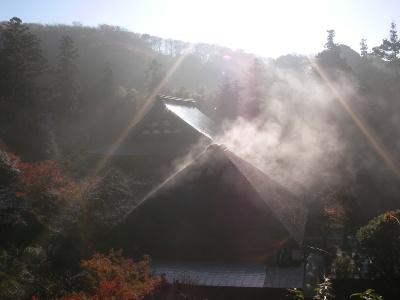 鎌倉のお寺