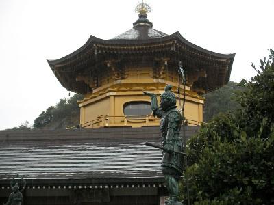 坂東札所のどこかのお寺