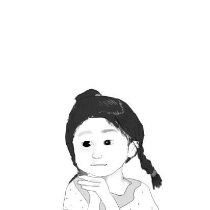 4歳のぴす