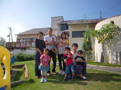 淡路島 子供連れ宿泊