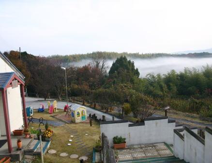 淡路島 ペンション 雲海