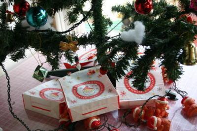 淡路島 キッズ館 クリスマス