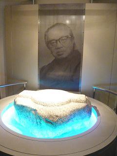 清張・東大寺の石