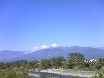 青空2009.10.16