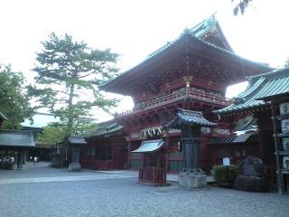 静岡浅間神社2