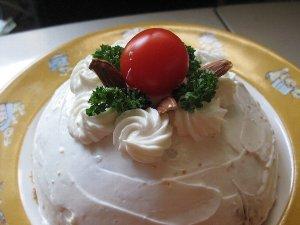 ハンナケーキ