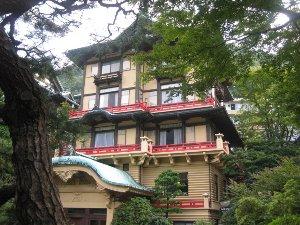 冨士屋ホテル300