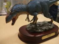 アロサウルス2