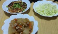 うちの晩御飯