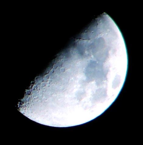 月トリミング携帯用