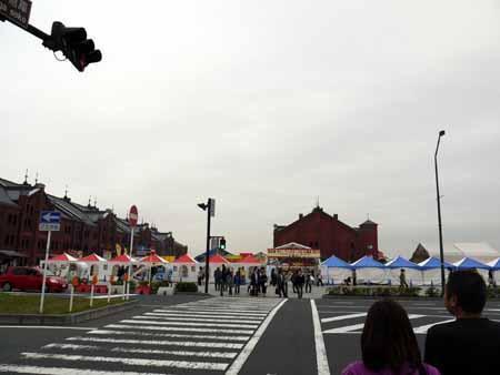 タイフェスティバルin横浜