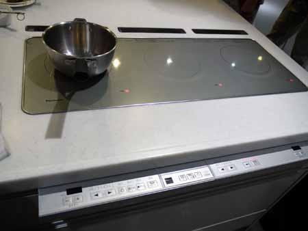 パナソニック電工『台所へかえろう』コミュニケーションキッチン体験会
