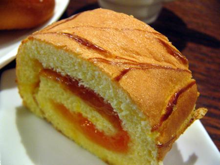 ロールケーキ