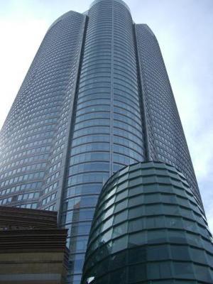 六本木ヒルズタワー