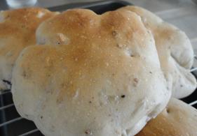 くるみパン