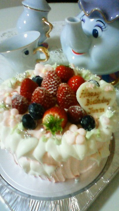 22nd Birthday①