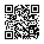 モバイルサイト仔犬販売用ブログQR