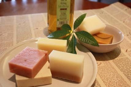 '10秋新作soap