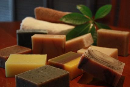 第12回ロハス用soap