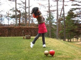 2010秋蓼科ゴルフマキ