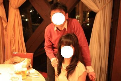 2010秋蓼科ディナー