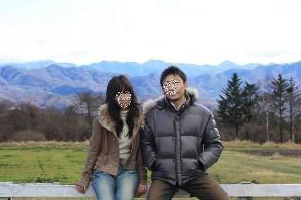 2010八ヶ岳