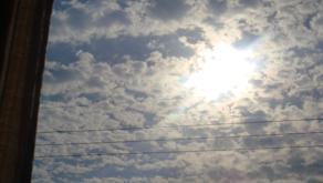 2012.5.21..7時過ぎの空