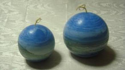 惑星キャンドル