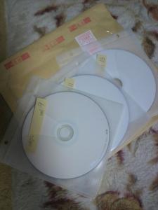郵便で~す♪