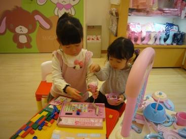 おもちゃ売り場2