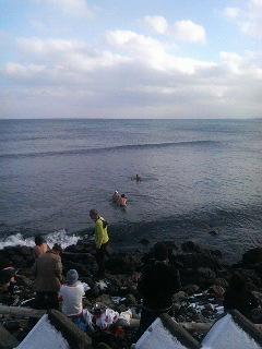 寒中水泳2
