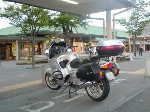 湾岸長嶋PA