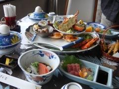 高知 皿鉢料理