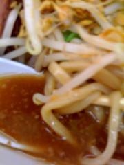 ラーメン学麺091015