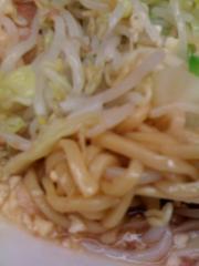 立川二郎麺091112