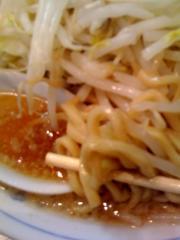 ラーメン大麺091127