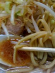 小滝橋二郎麺091210