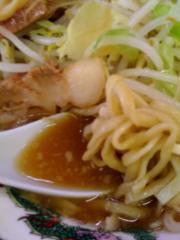 品川二郎麺091221