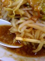 ラーメン学麺091222