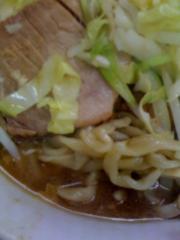 桜台二郎麺091224