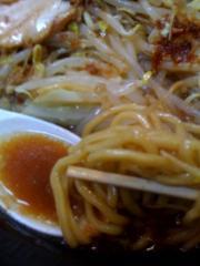 ジャンク屋哲麺091227