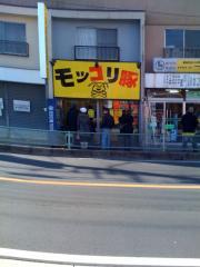 モッコリ豚店100110