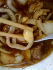 蓮爾登戸麺100111