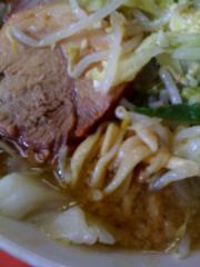 三田二郎麺100119